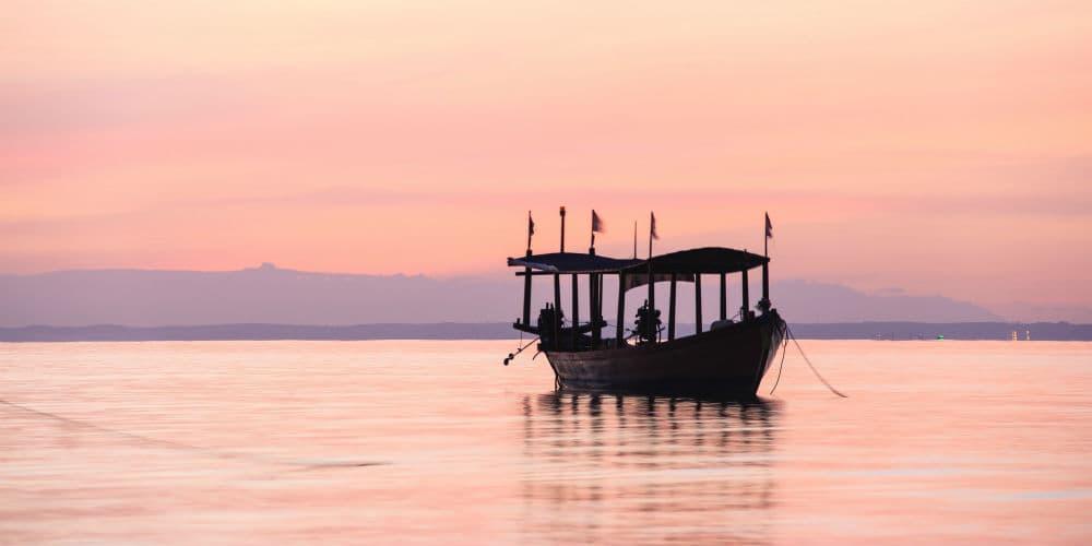 Rejs til Vietnam og Cambodia med denne rejseplan
